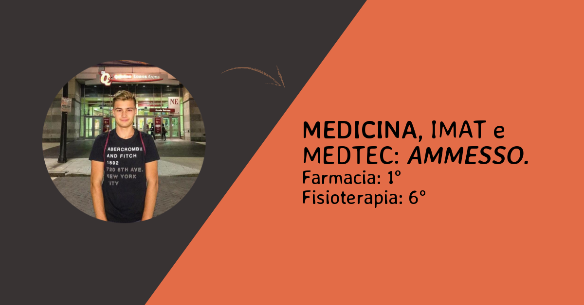 test medicina imat fisioterapia farmaci medtec